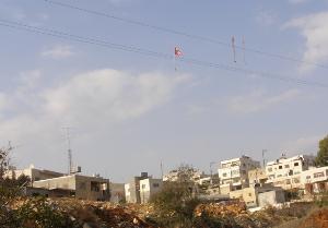 Hebron Naziflagga I