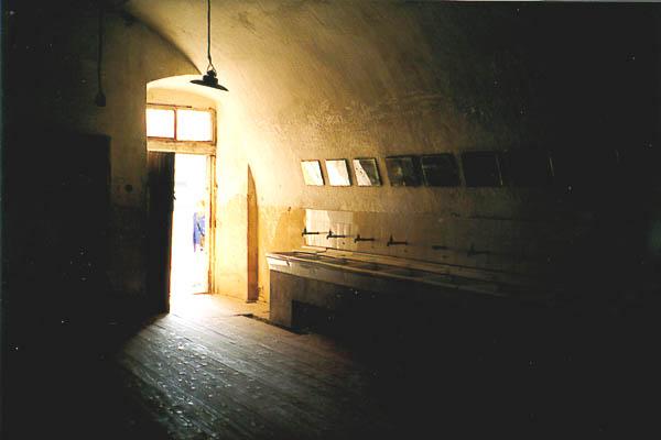 Rakstugan i Theresienstadt